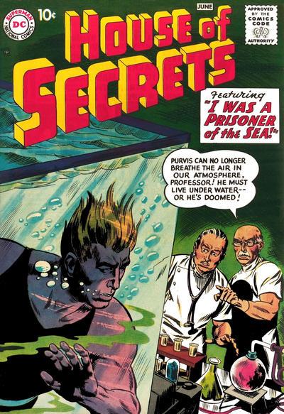 Maison des secrets 10