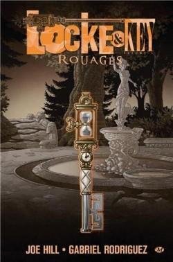 Locke and Key 5 - Rouages