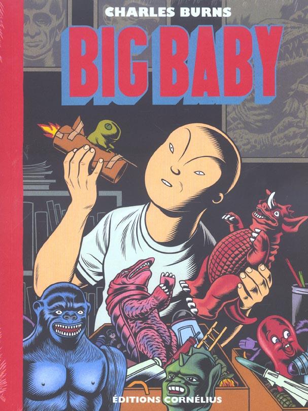 Big Baby 1 - Big Baby
