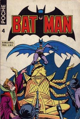Batman Poche 4 - Un corps contre remboursement