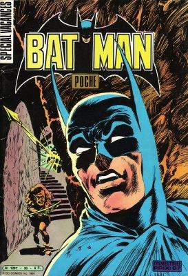 Batman Poche 30 - L inquisiteur