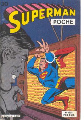 Superman Poche 30 - Kandor, cite miniature