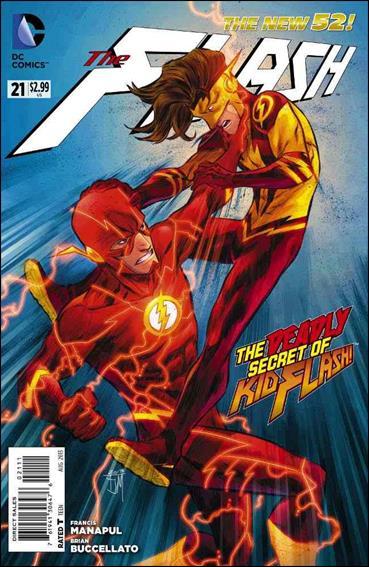 Flash 21 - Reverse Part 2