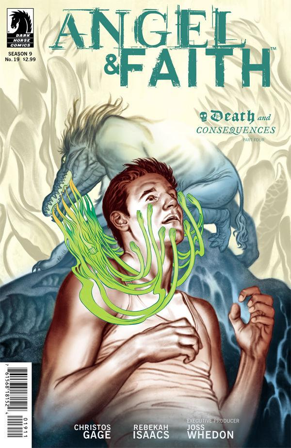 Angel & Faith 19 - Death And Consequences Part 4 Of 4