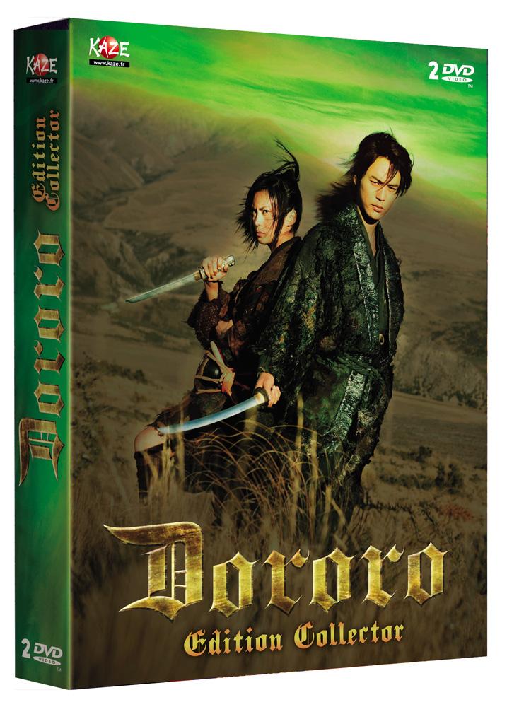 Dororo - Live 1