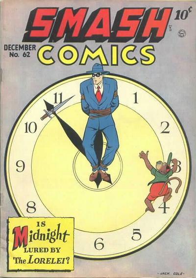 Smash Comics 62