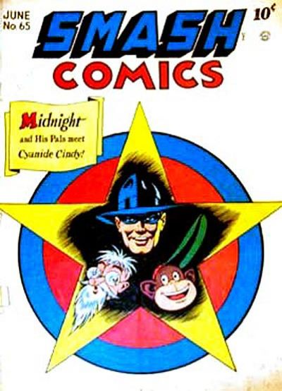 Smash Comics 65