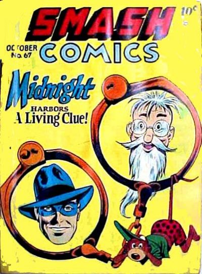 Smash Comics 67