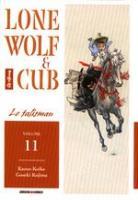 Lone Wolf & Cub 11