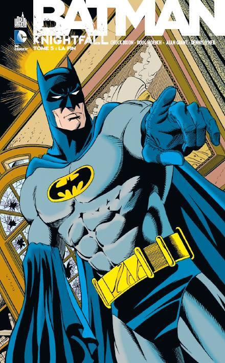 Batman - Knightfall 5 - La Fin
