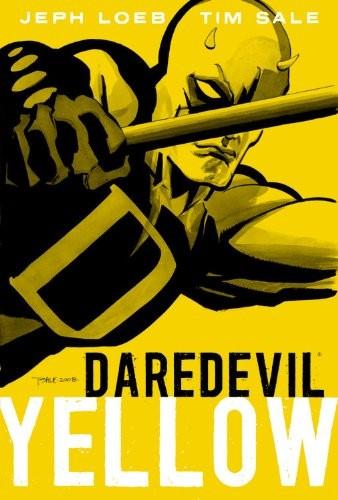 Daredevil - Yellow 1 - Yellow