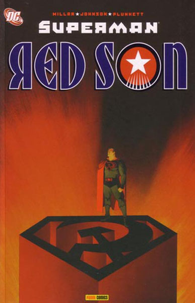 Superman - Red Son 1 - Red Son