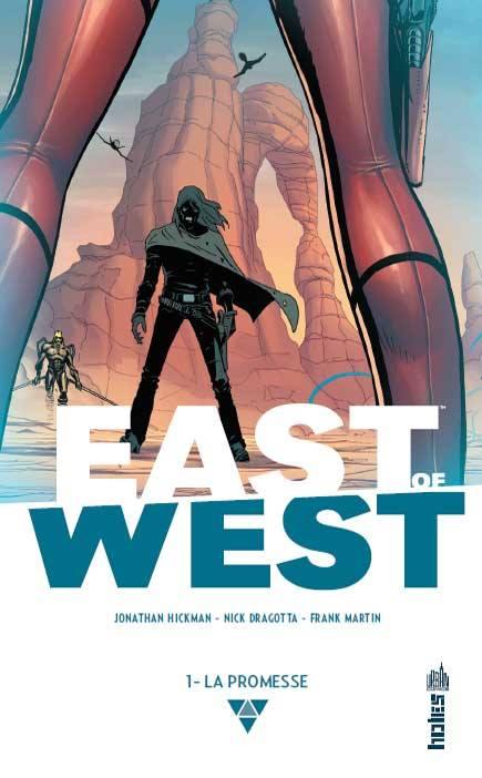 East of West 1 - La promesse
