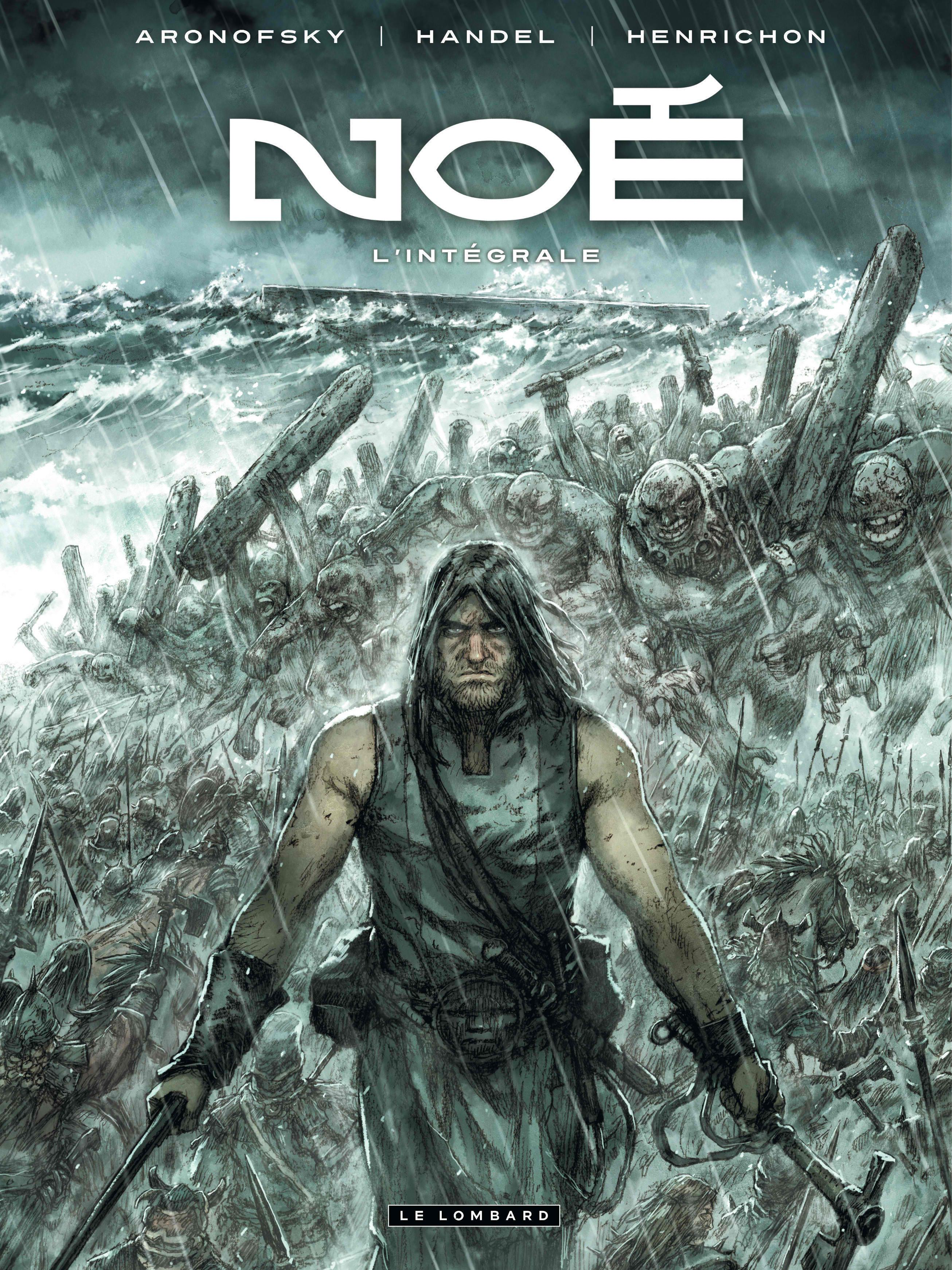 Noé 1 - Intégrale Noé