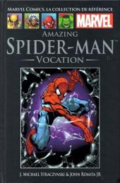 Marvel Comics, la Collection de Référence 24 - Amazing Spider-Man - Vocation