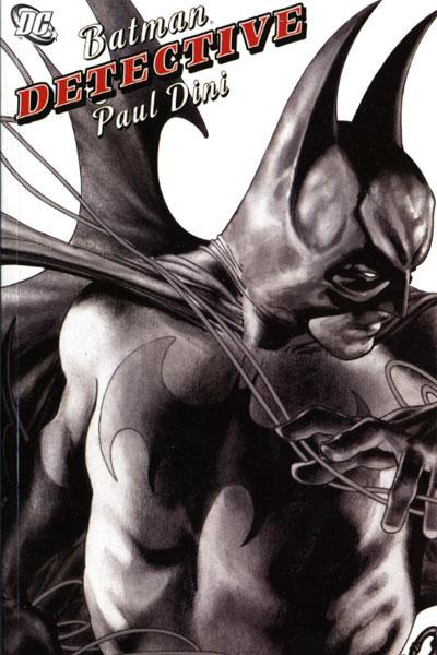 Batman - Detective 1 - Detective Comics