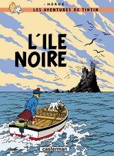 Les aventures de Tintin 7 - L'île Noire