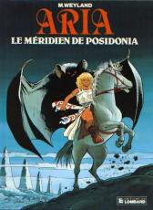 Aria 8 - Le Méridien de Posidonia