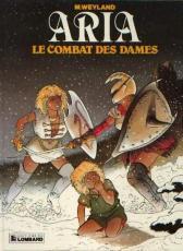 Aria 9 - Le Combat des dames