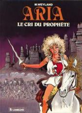 Aria 13 - Le Cri du prophète
