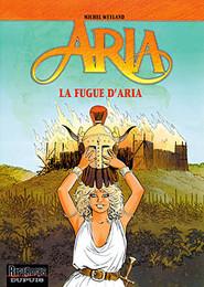 Aria 1 - La Fugue d'Aria