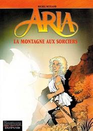 Aria 2 - La Montagne aux sorciers