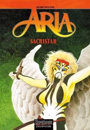 Aria 19 - Sacristar