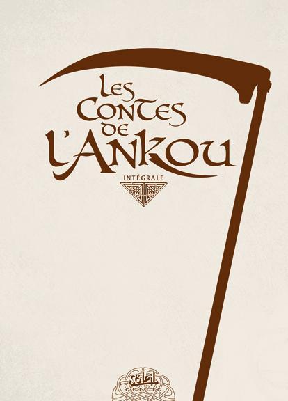 Les contes de l'Ankou 1 - Intégrale  :  T1 à T3