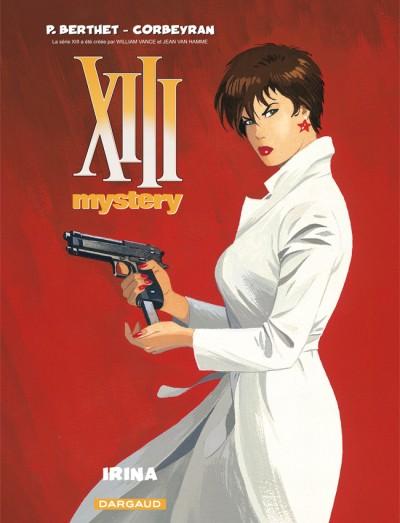 XIII mystery 2 - Irina