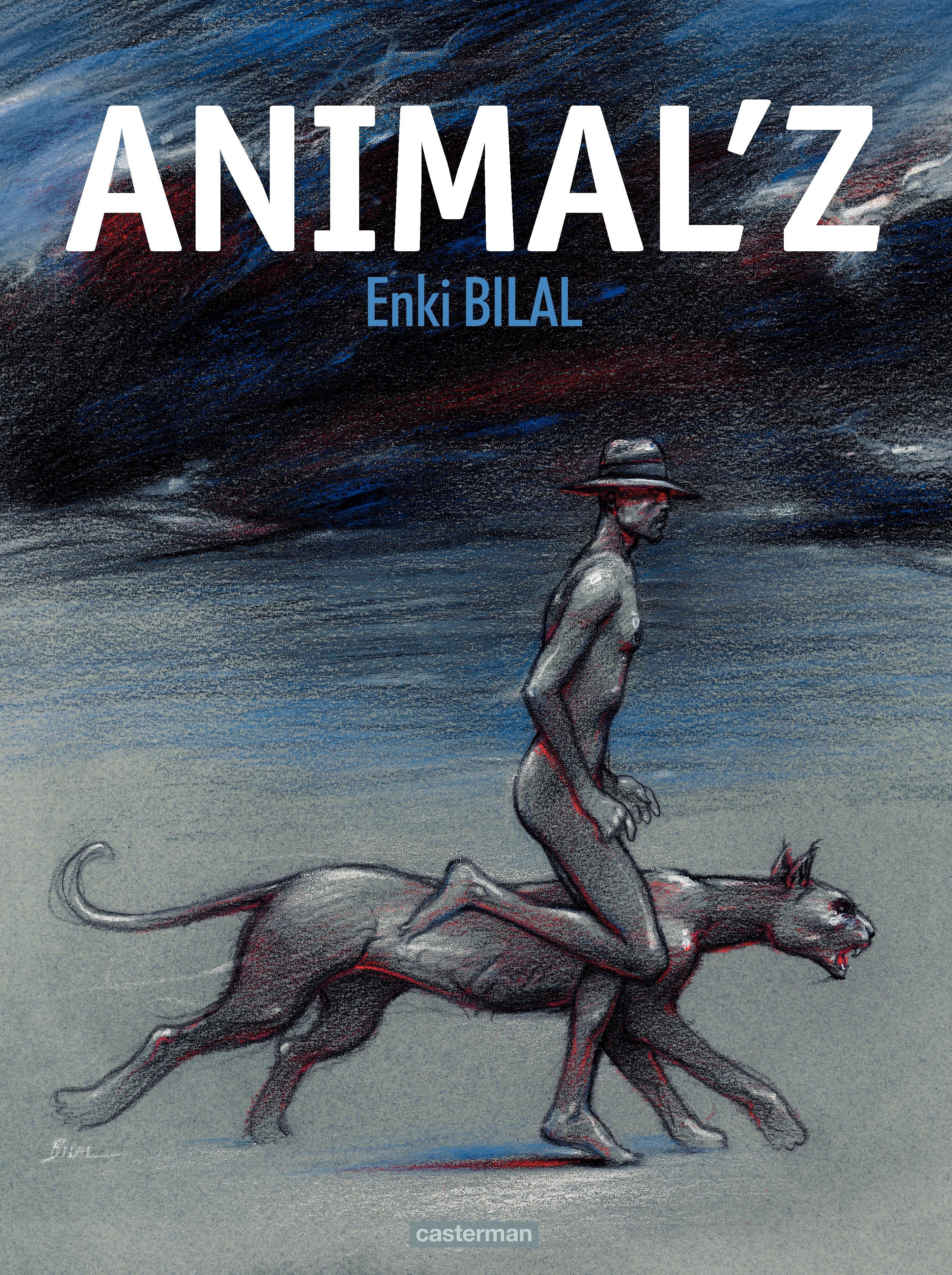 Animal'z 1 - Animal'z