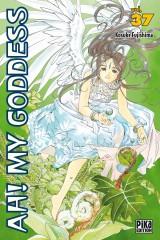 Ah! My Goddess 37