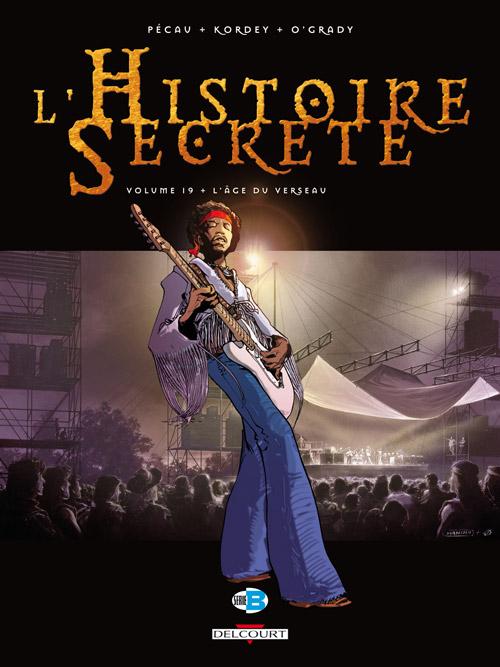 L'histoire secrète 19 - L'Âge du verseau