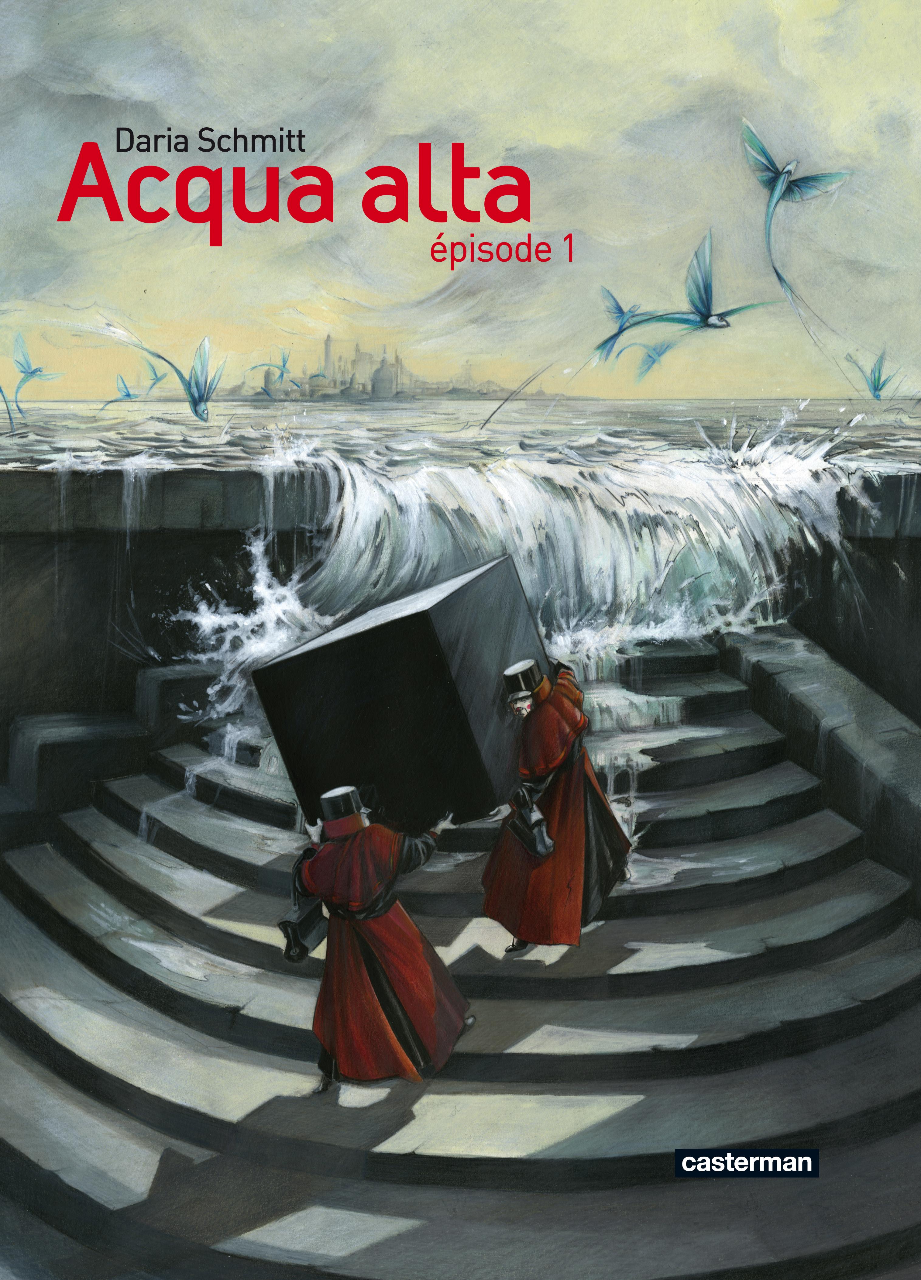 Acqua Alta 1 - Episode 1