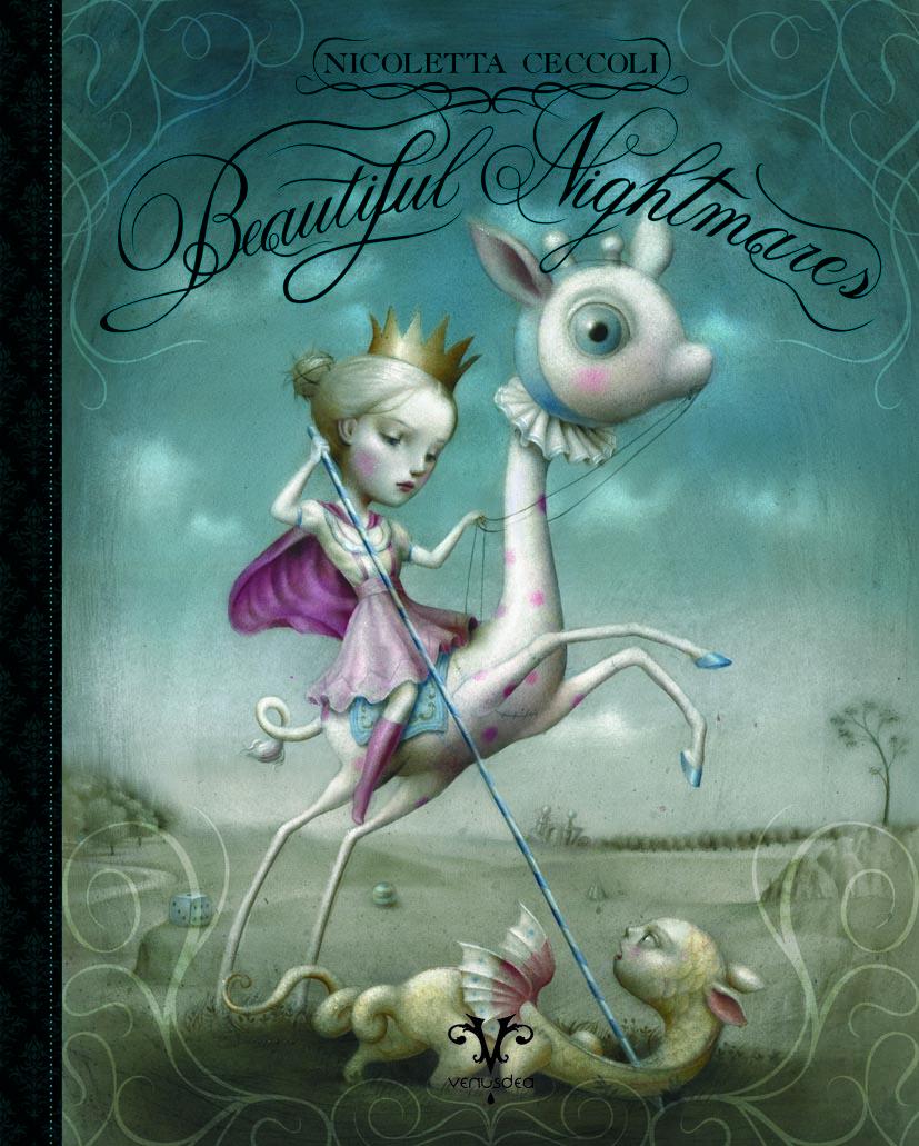 Beautiful nightmares 1 - Beautiful nightmares