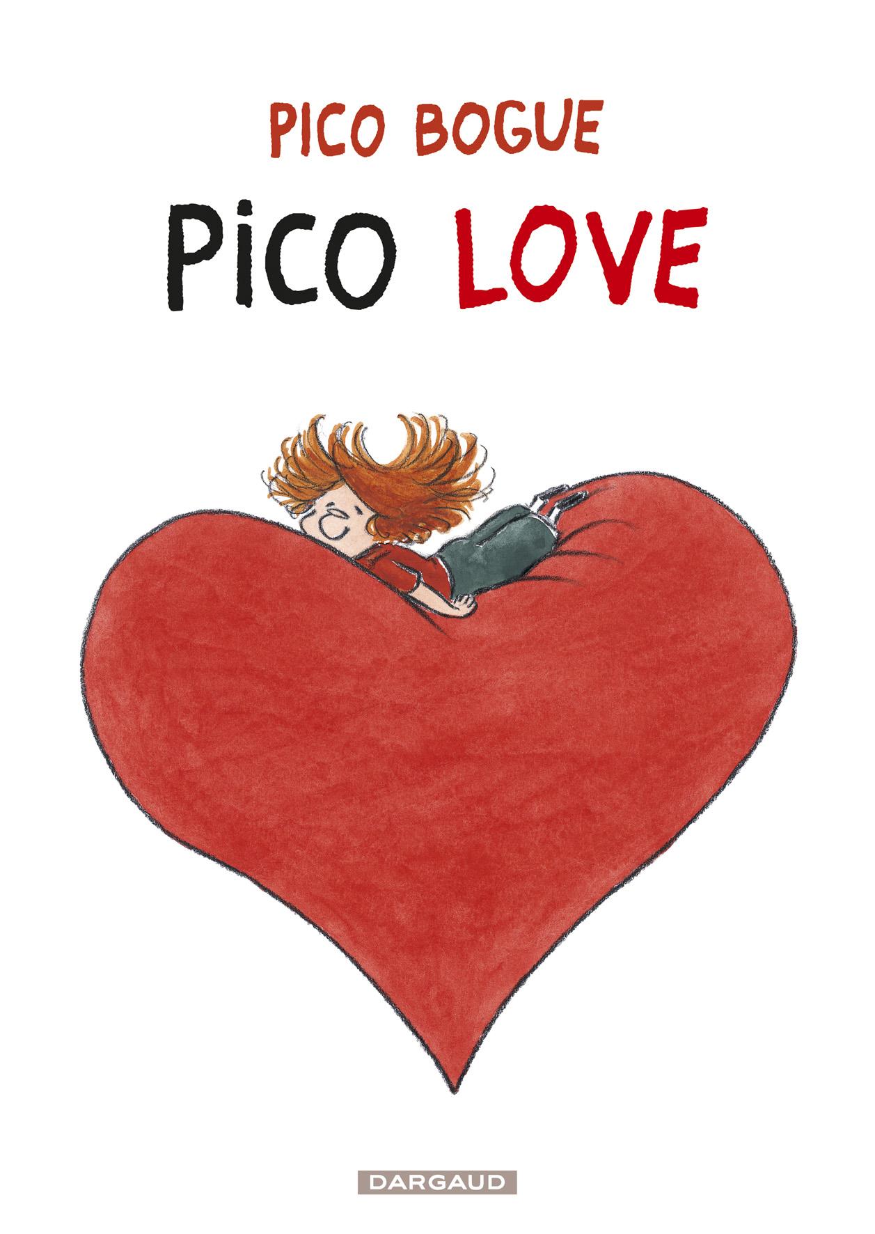 Pico Bogue 4 - Pico Love