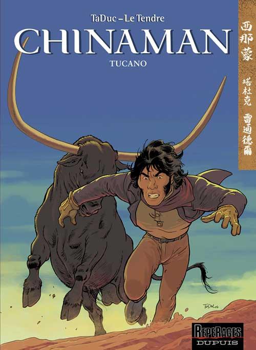 Chinaman 9 - Tucano