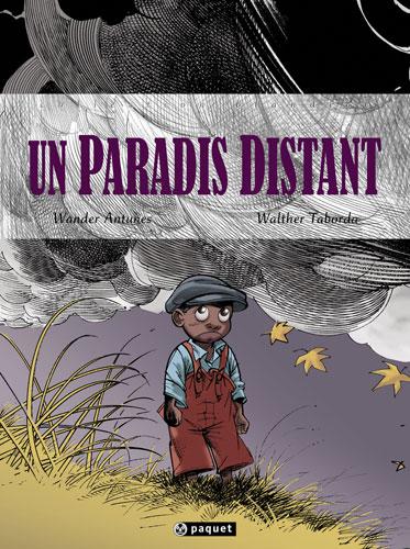Un paradis distant 1 - Un paradis distant