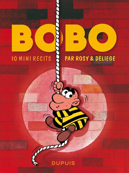 Bobo 1 - Bobo - 10 mini-récits