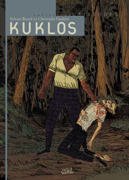 Kuklos 1 - Kuklos