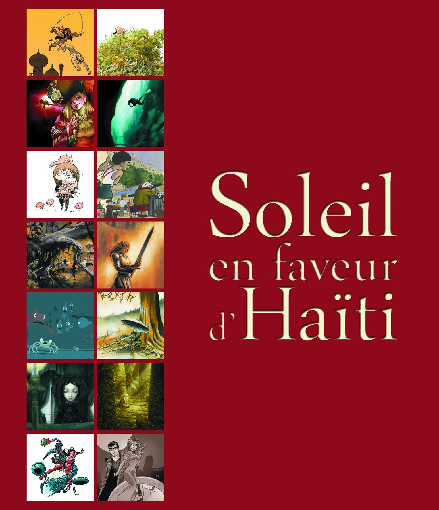 Soleil en faveur d'Haïti 1 - Soleil en faveur d'Haïti