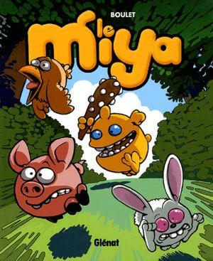 Le miya 1 - Le Miya