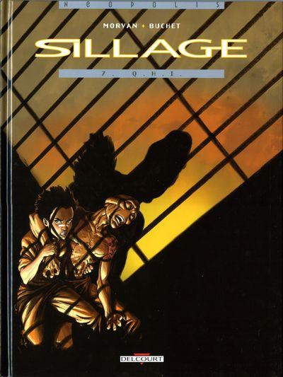 Sillage 7 - QHI