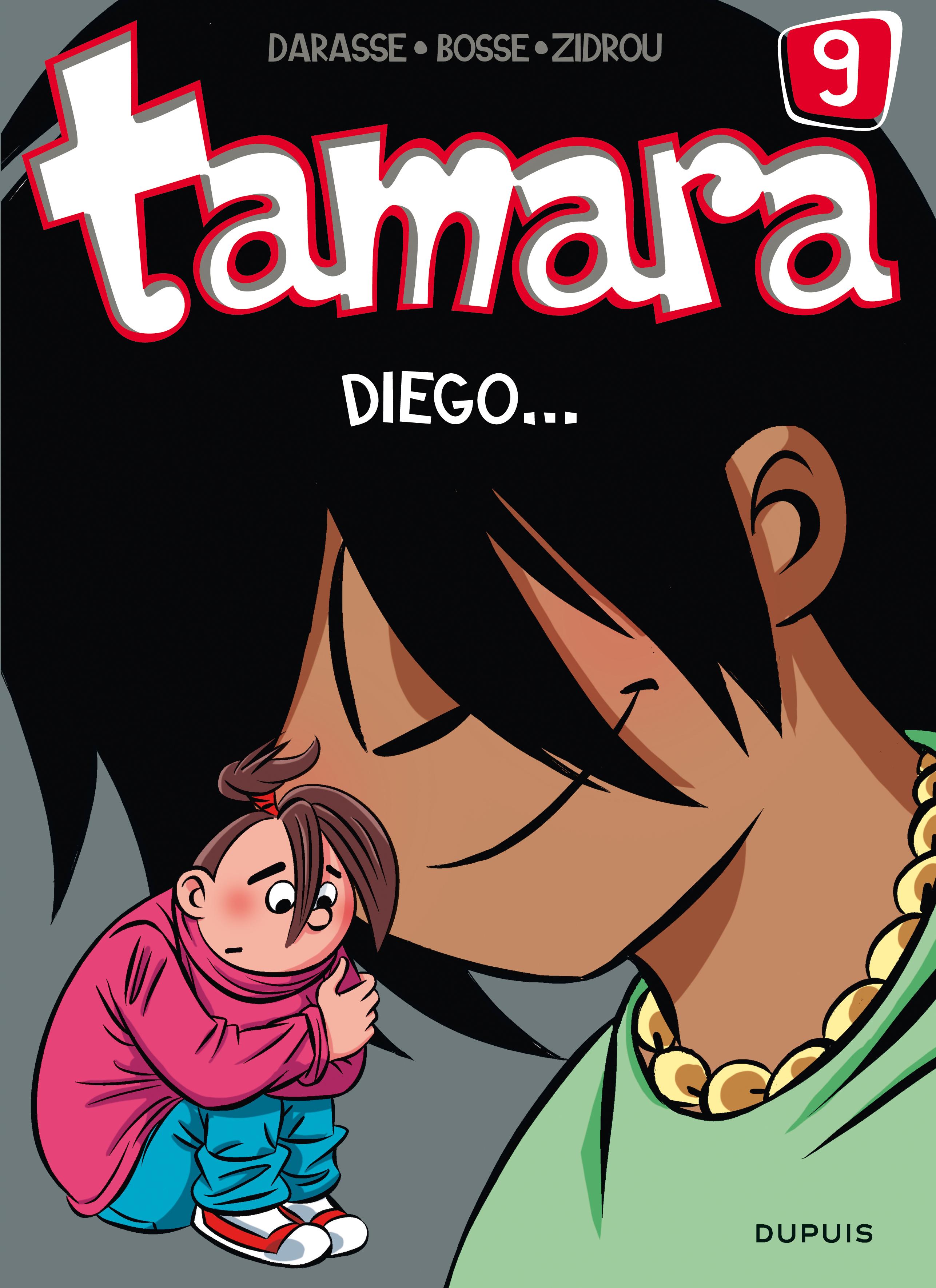 Tamara 9 - Diego...