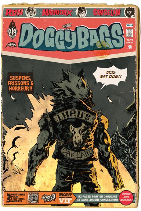 Doggybags 1 - 1