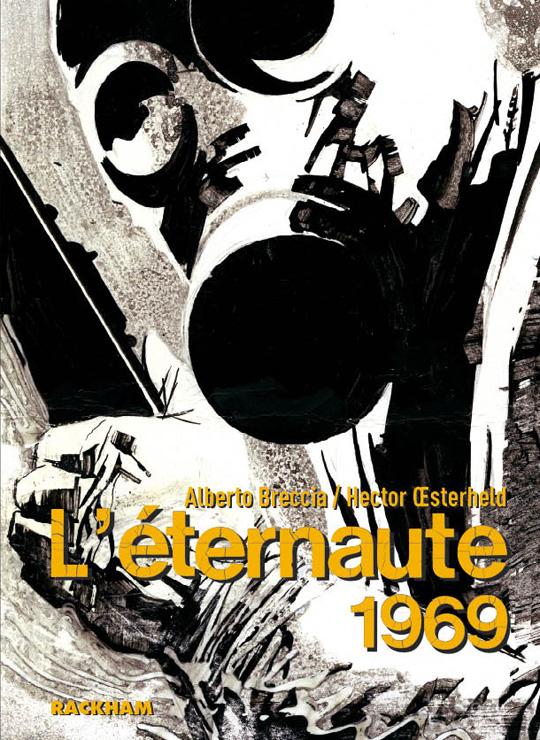 L'éternaute 1969 1 - L'éternaute 1969