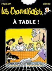 Les Crannibales 1 - A table!
