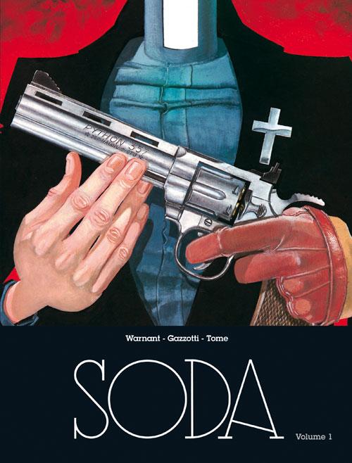 Soda 1 - Intégrale 1 - T1 à T4