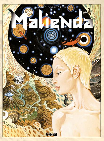 Malienda 3 - Aïfé