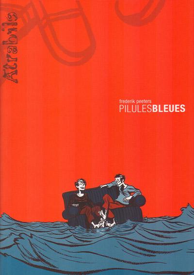 Pilules bleues 1 - Pilules bleues