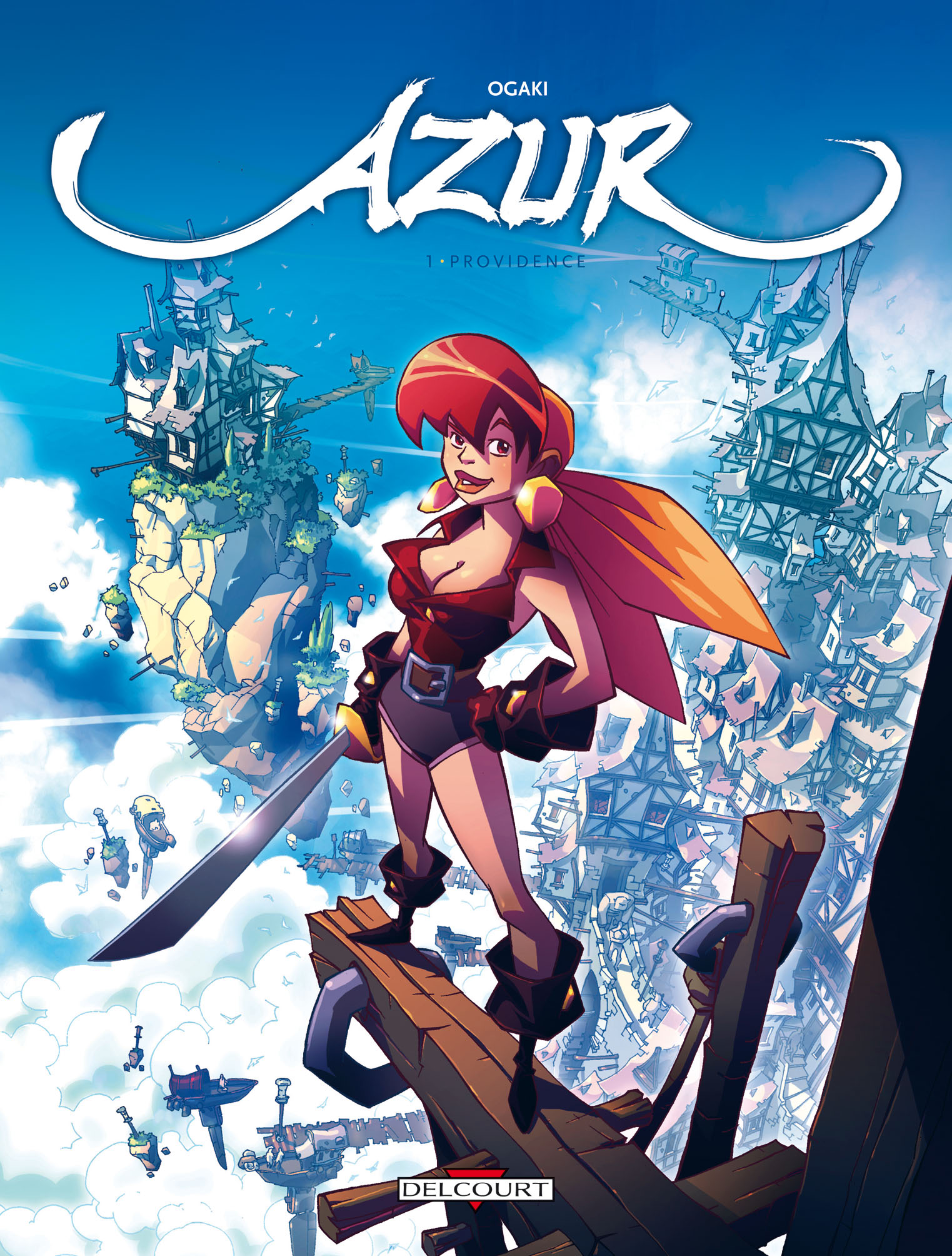 Azur 1 - Providence